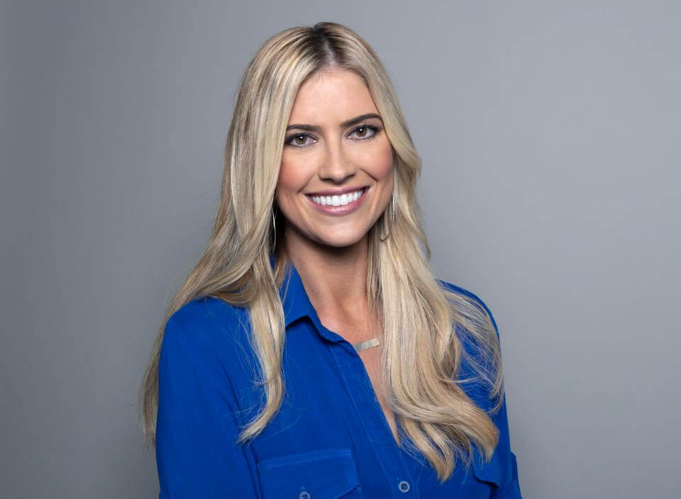 Christina Haack