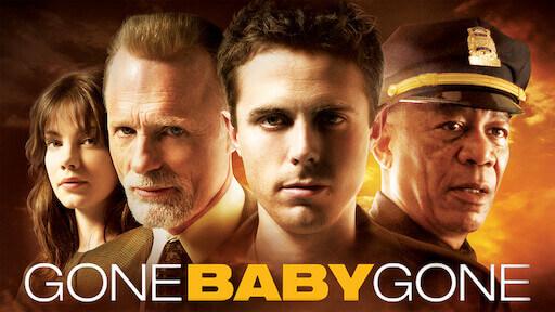 Michael K Williams movie Gone Baby Gone