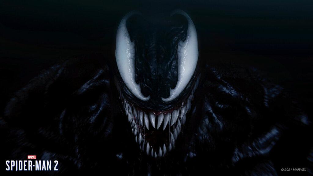 Spiderman 2 (Venom Tony Todd)