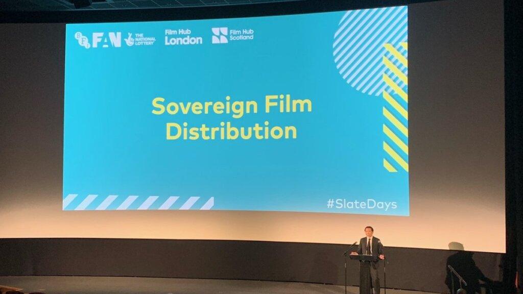 Sovereign Film Distribution