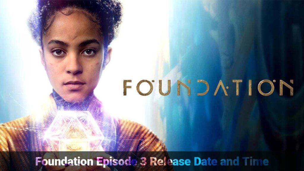 Foundation Episode 3