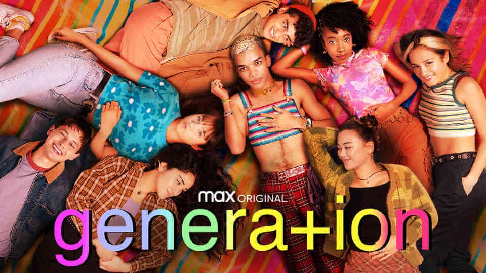 Generation season 2 cancelled