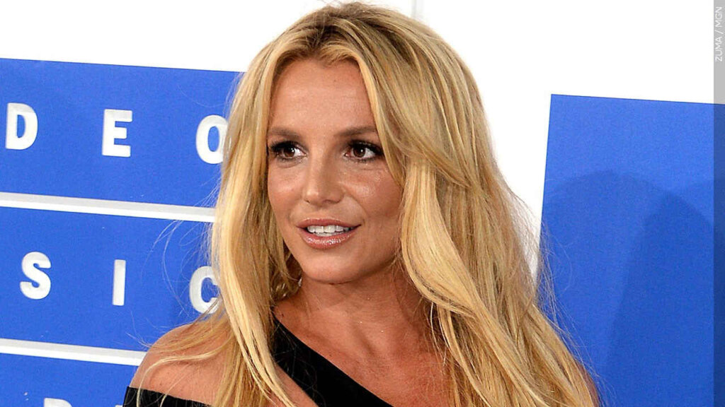 Britney Spears's Instagram