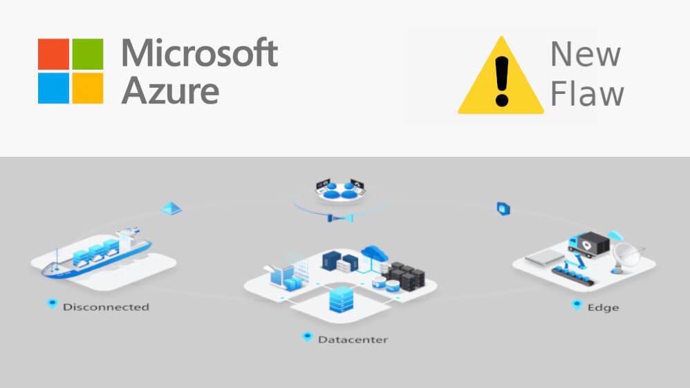 Microsoft Azure flaw