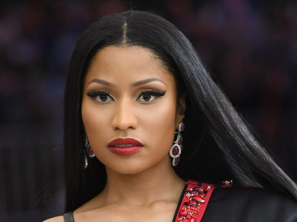 Nicki Minaj exposes Sharlene Rampersad