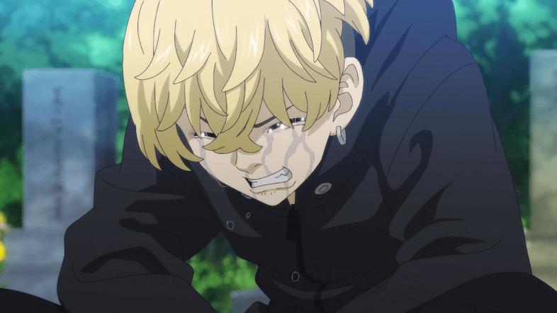 Tokyo Revengers Episode 23