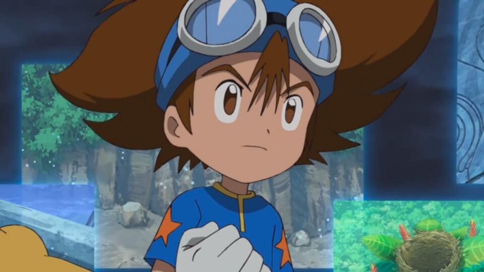 Digimon Adventure Episode 65