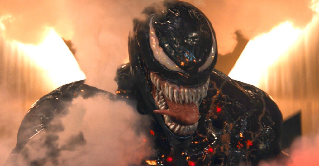 Venom MCU