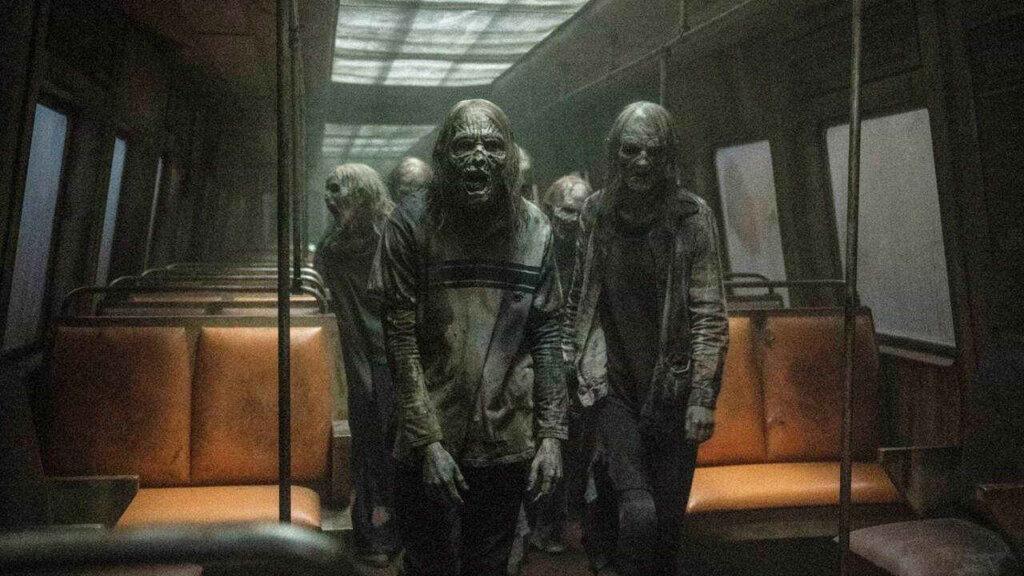 The Walking Dead Season 11 Episode 4