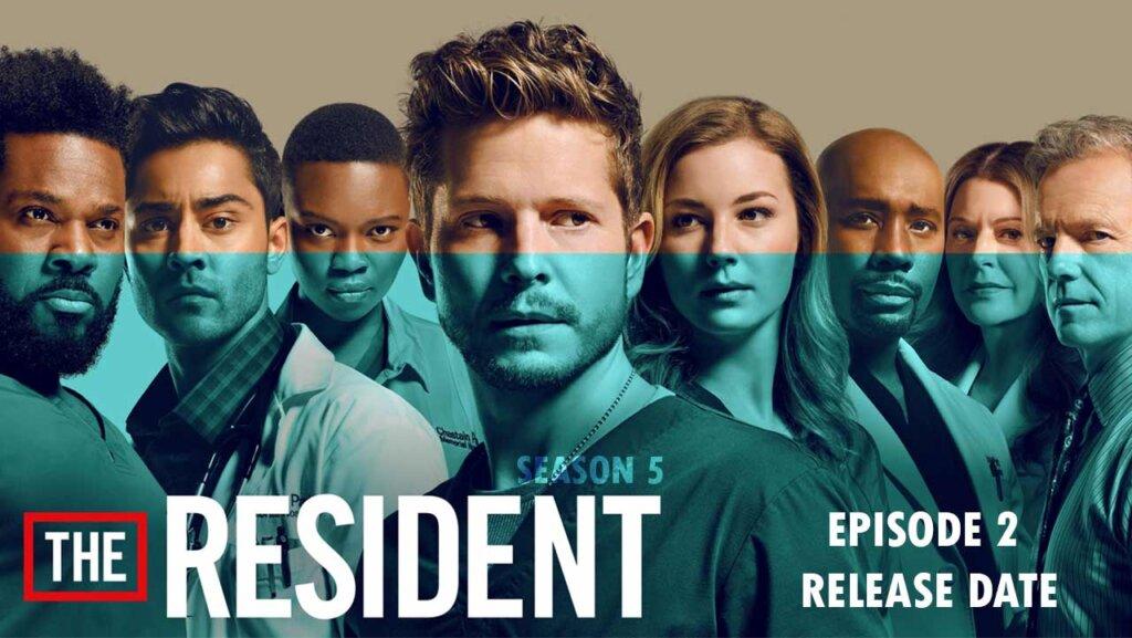 The Resident Season 5 Episode 2