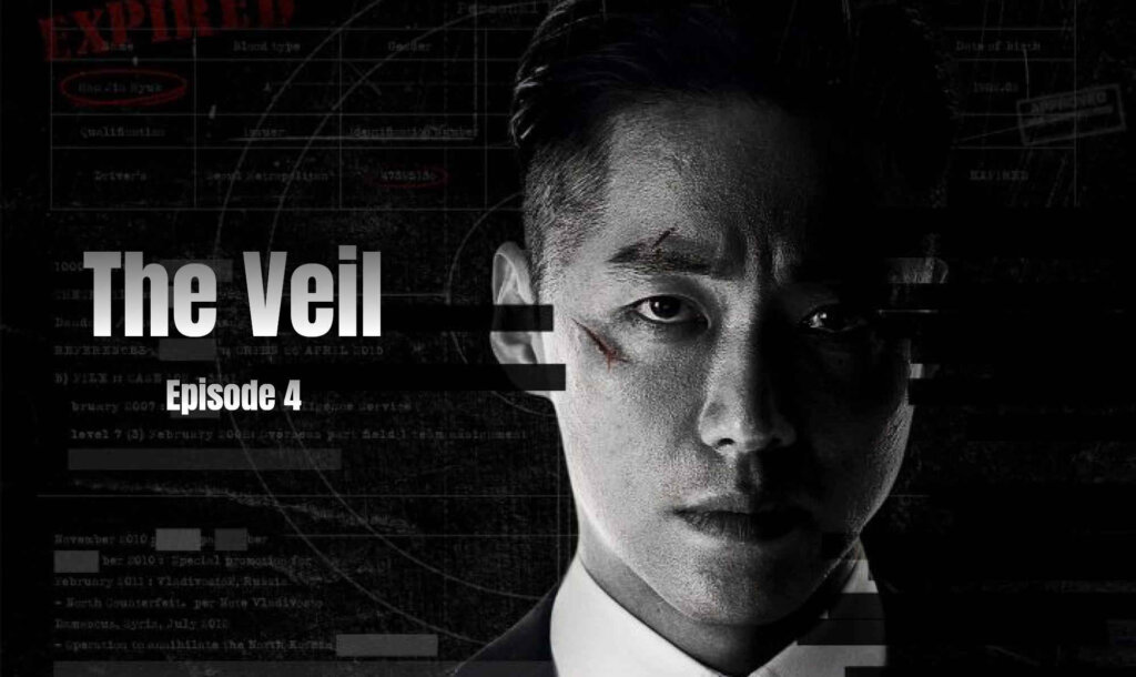 The Veil Episode 4