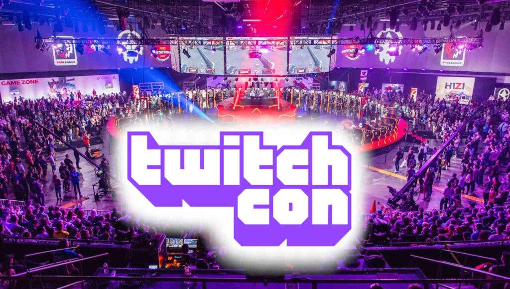 TwitchCon 2022