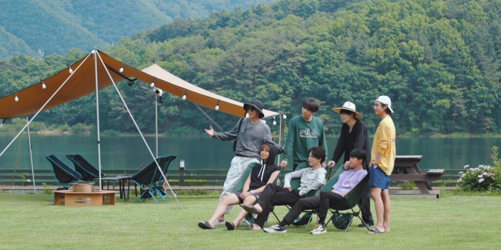 BTS The Soop Season 2