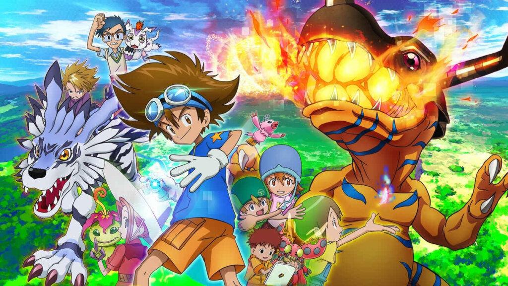 Digimon Adventure Episode 66