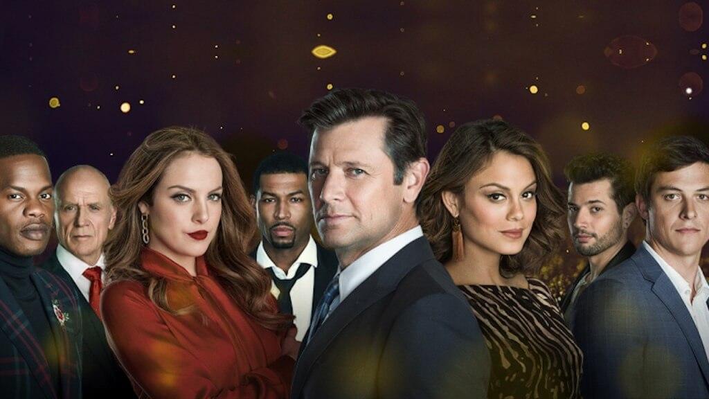 Dynasty Season 4 Episode 18