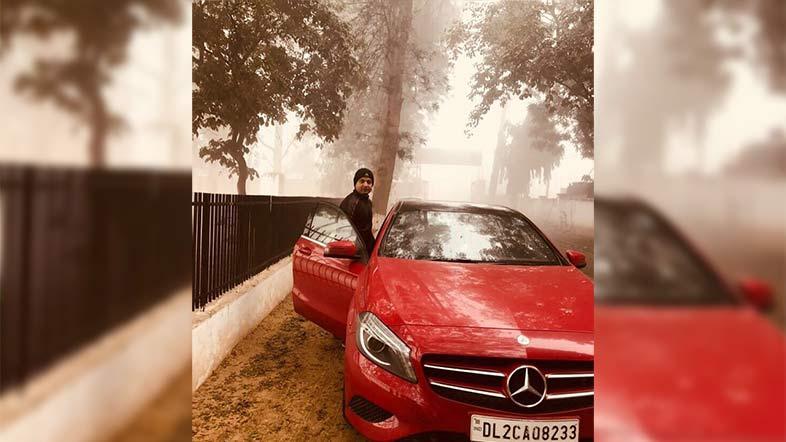 Mumbai Indians expensive cars