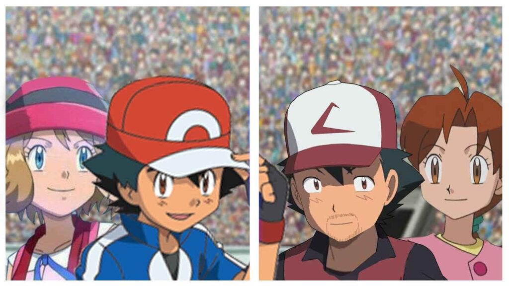 Ash Family