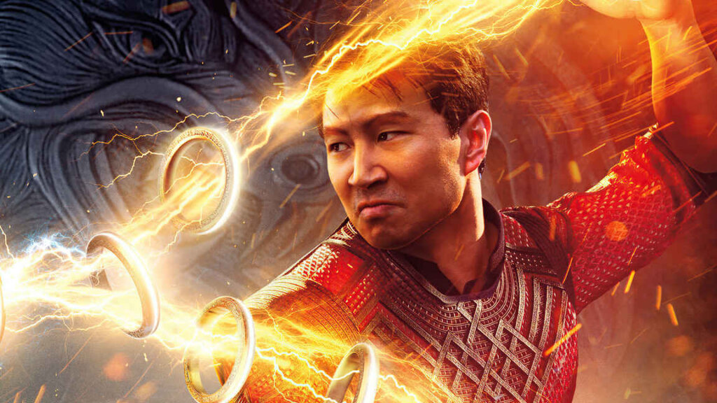Shang-Chi Ten Rings