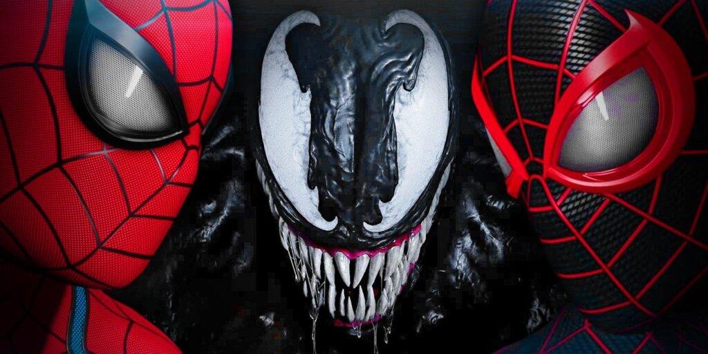 Marvel's Spider-Man 2 PS5