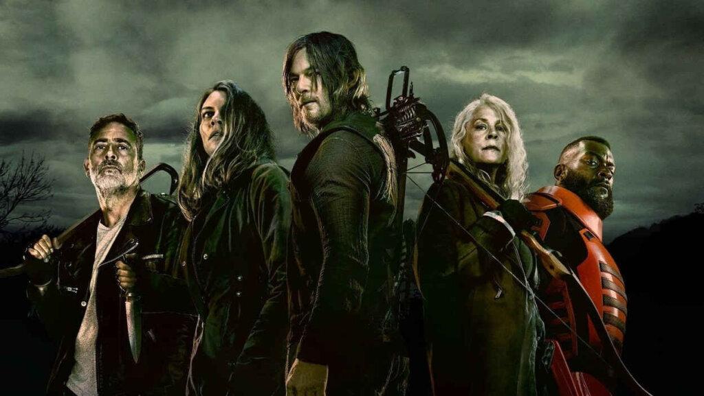The Walking Dead Season 11 Episode 5