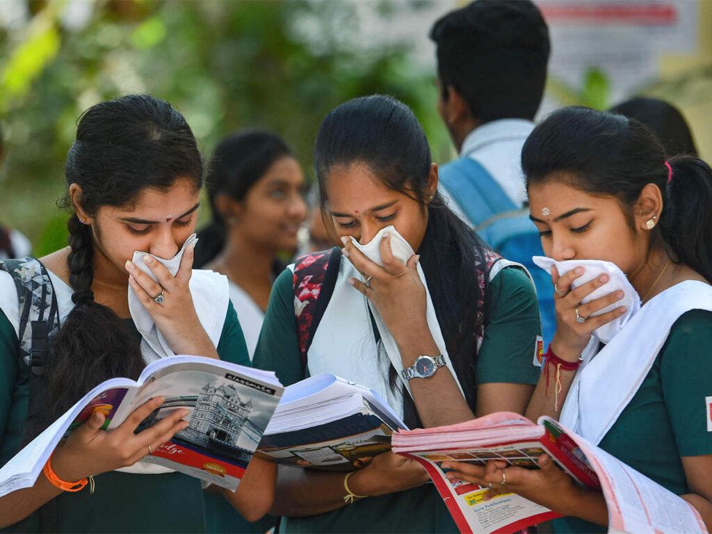 Maharashtra Education