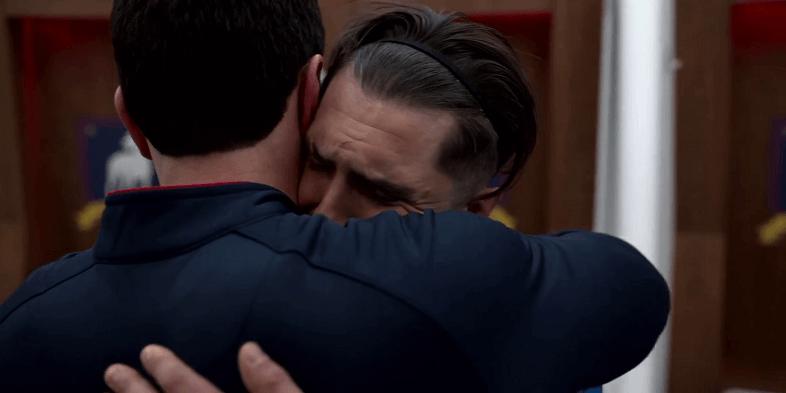Ted Lasso Season 2 Episode 9