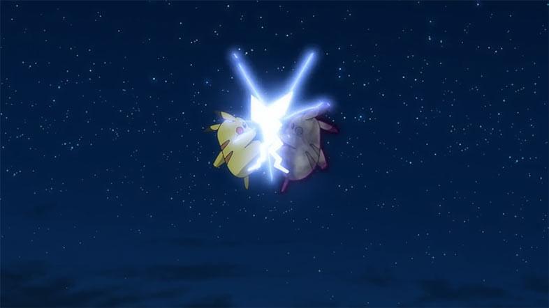 Pokemon Journeys Episode 84
