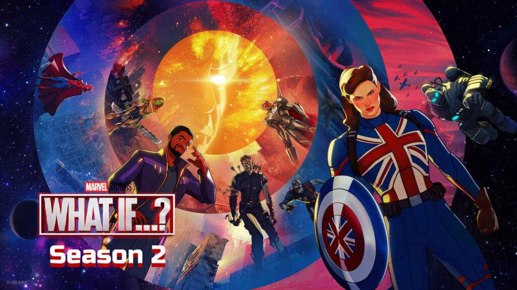 What if..? Season 2