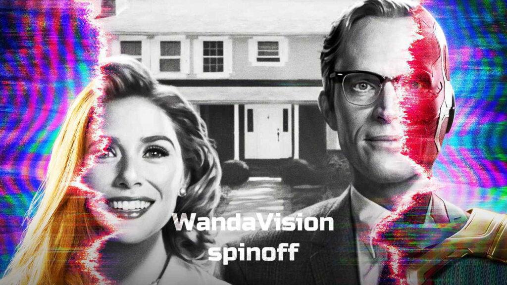 WandaVision spinoff